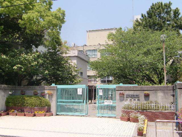 宮原中学校