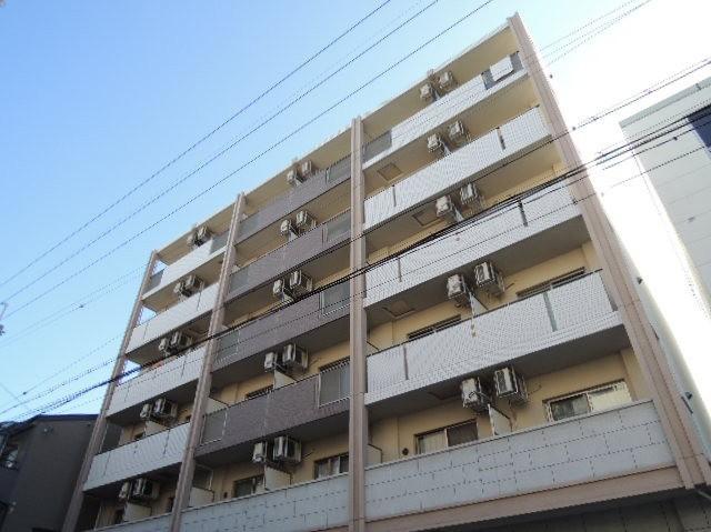 285649/人気エリアのデザイナーズ賃貸マンション☆