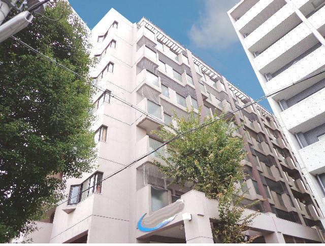 285652/鉄筋コンクリート造のしっかりしたマンションです!