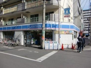 ローソン 東淀川店