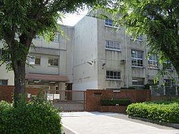市立淡路中学校