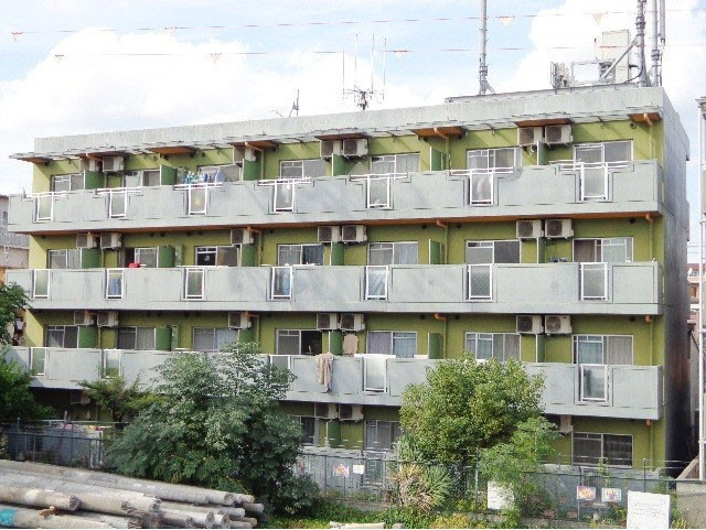 285689/全室日当り良好です♪とても閑静な住宅街に建っております♪