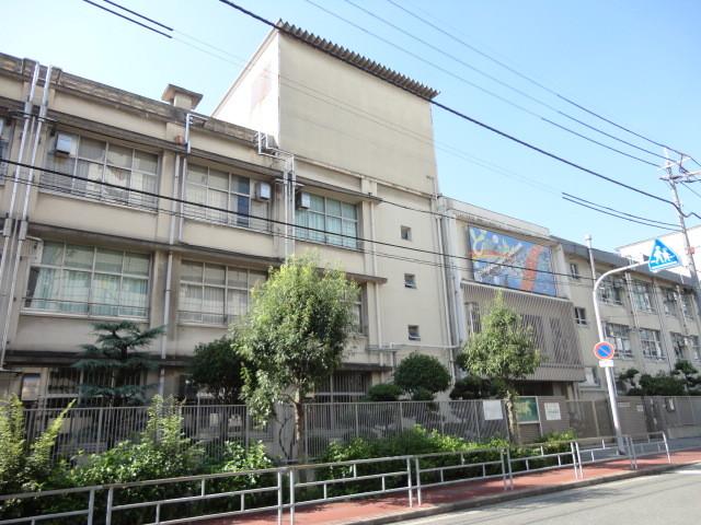 市立中島中学校