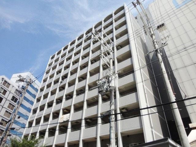 新大阪駅から直ぐのマンションです。
