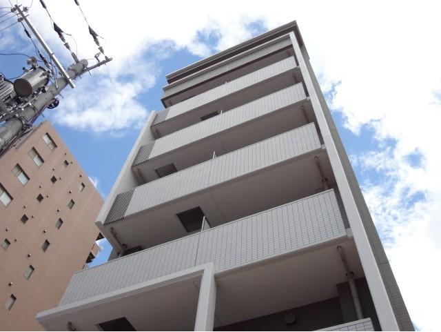 285849/2012年7月末に完成したマンションです!