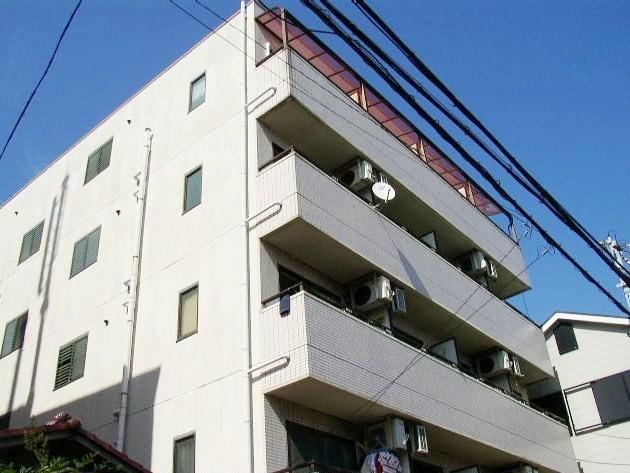 285866/駅近なのに閑静な住宅街です。