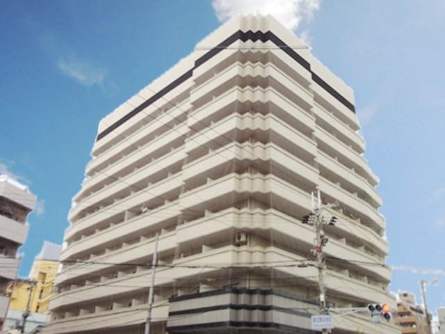 285925/大きなマンションです!