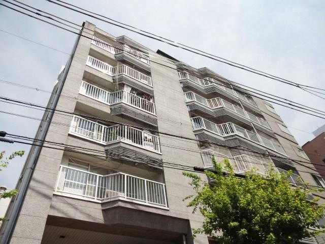 680433/新大阪駅まで徒歩10分の立地です。