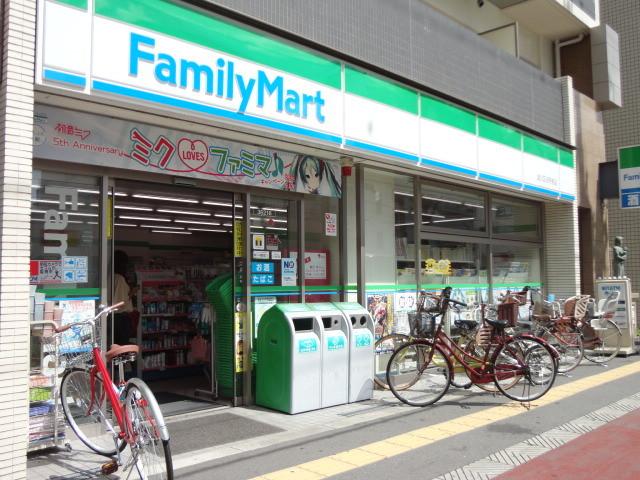 ファミリーマート淀川区役所駅前店
