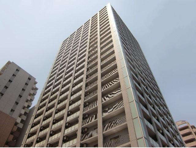 286410/新大阪屈指のタワーマンションの登場です!