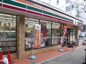 セブンイレブン 大阪宮原4丁目店