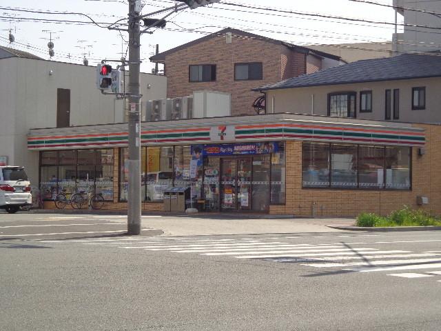 セブンイレブン 大阪菅原1丁目店