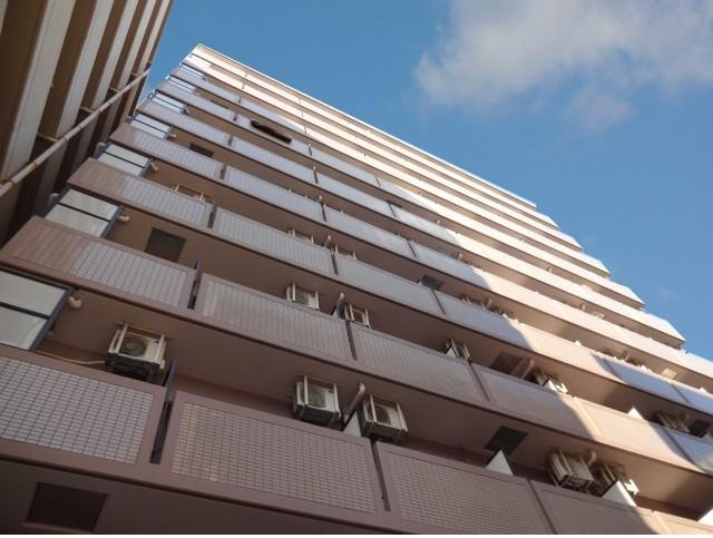 286341/鉄筋コンクリート造のしっかりしたマンションです!