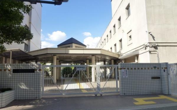 大阪市立北中島小学校