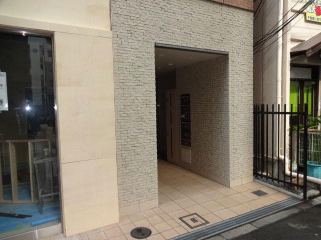 ワンフロア1戸の贅沢マンション!!