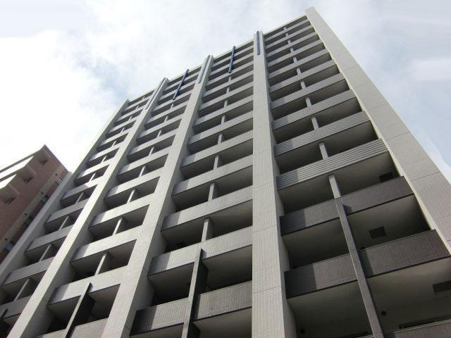 286392/鉄筋コンクリートのしっかりしたマンションです!