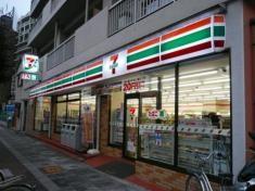 セブンイレブン 大阪上新庄1丁目店