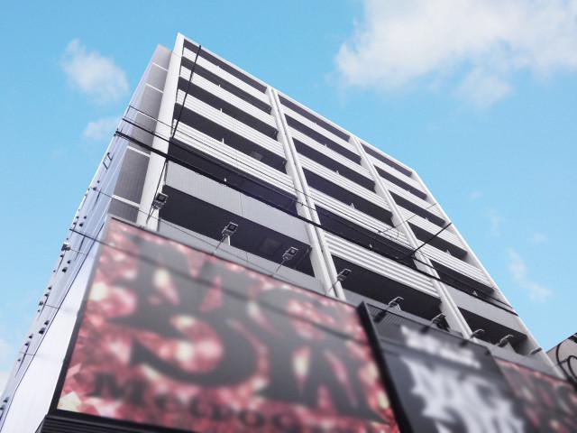 286843/駅近☆阪急全線利用可能です♪通勤通学に便利なマンションです!