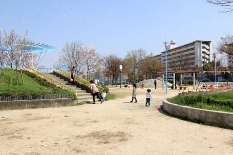 豊里中央公園,