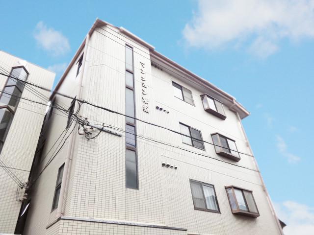 286848/駅近☆今里筋線より徒歩1分の好立地です♪