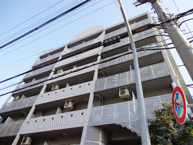 287063/周辺環境の良いマンションです!
