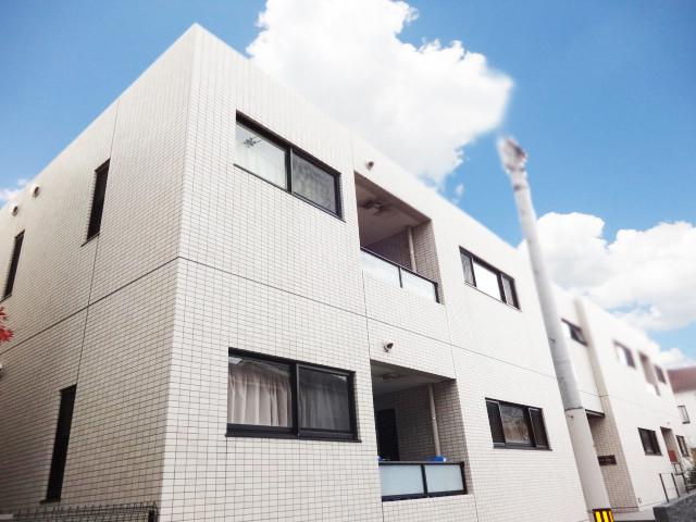 2010年築☆阪急神戸線より徒歩9分の立地です♪