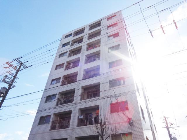 287797/十三駅から徒歩8分の好立地☆