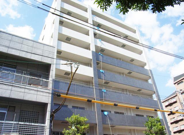 287293/駅近☆御堂筋線より徒歩2分!通勤通学に便利なマンションです♪