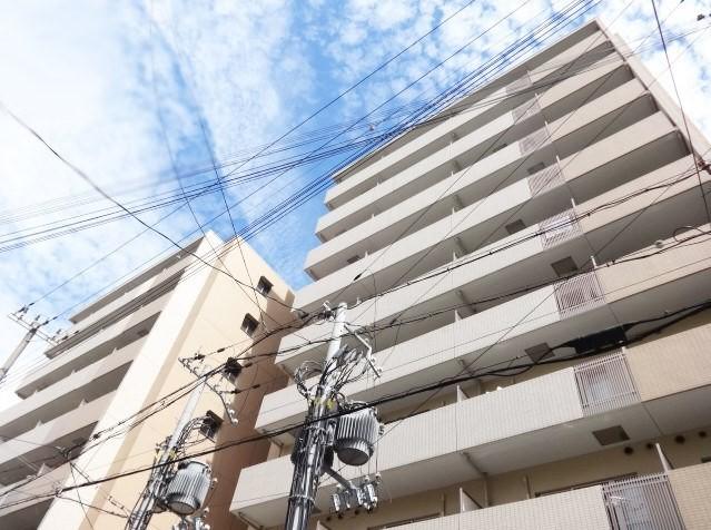 2007年築☆阪急各線より徒歩4分です!
