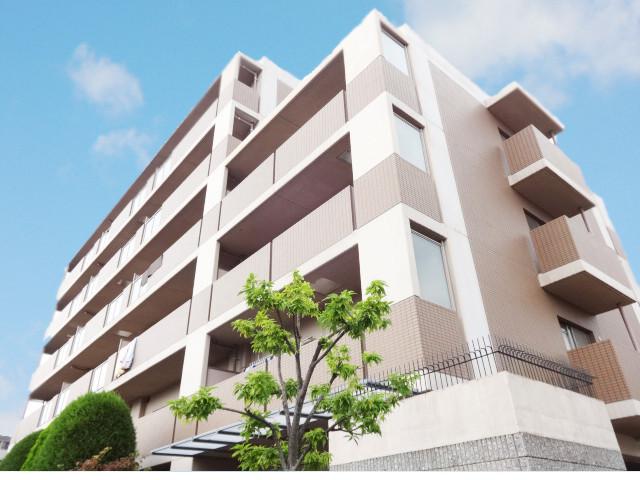288421/住環境の良い人気の賃貸マンションです☆