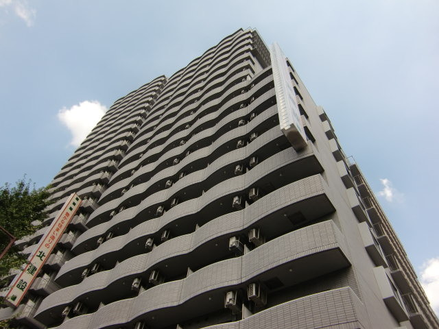 289330/新大阪駅徒歩3分のタワーマンションですよ♪