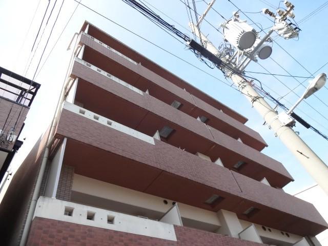287842/塚本駅から徒歩5分です☆