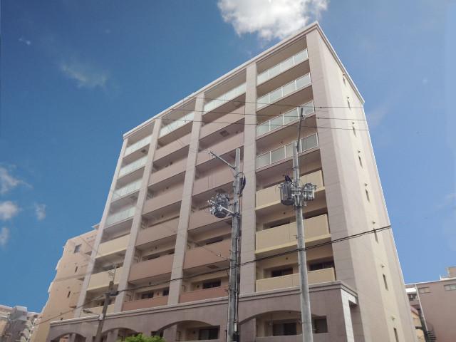 288032/2013年築☆駅から徒歩5分の好立地です♪