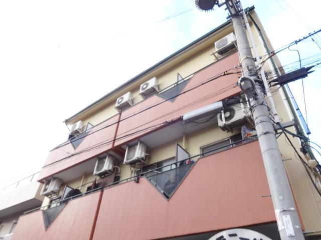 288353/神崎川から徒歩3分です☆