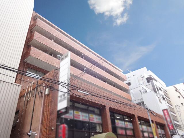 288527/3路線利用OK☆最寄り駅より徒歩3分の好立地です!