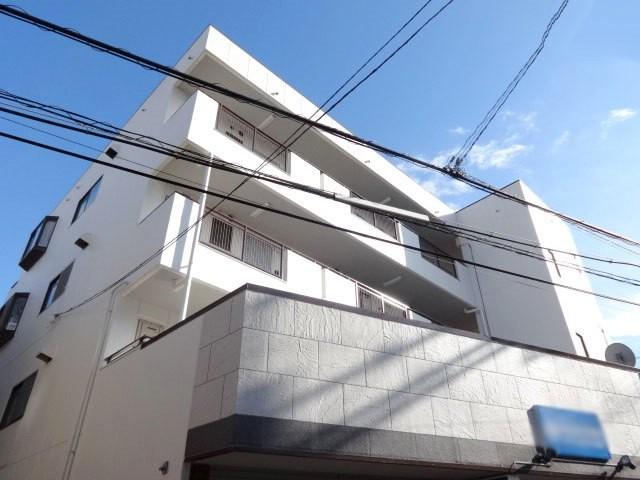 288608/神埼川から徒歩10分☆1LDKタイプのご紹介です!