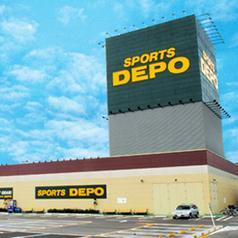 スポーツデポ 新大阪店、