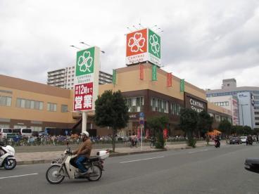 ライフ セントラルスクエア西宮原店