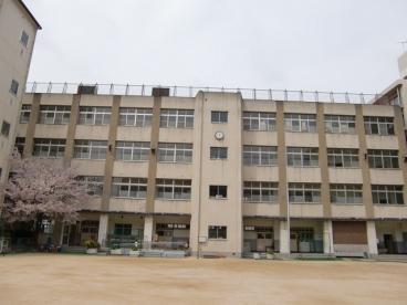 大阪市立宮原小学校