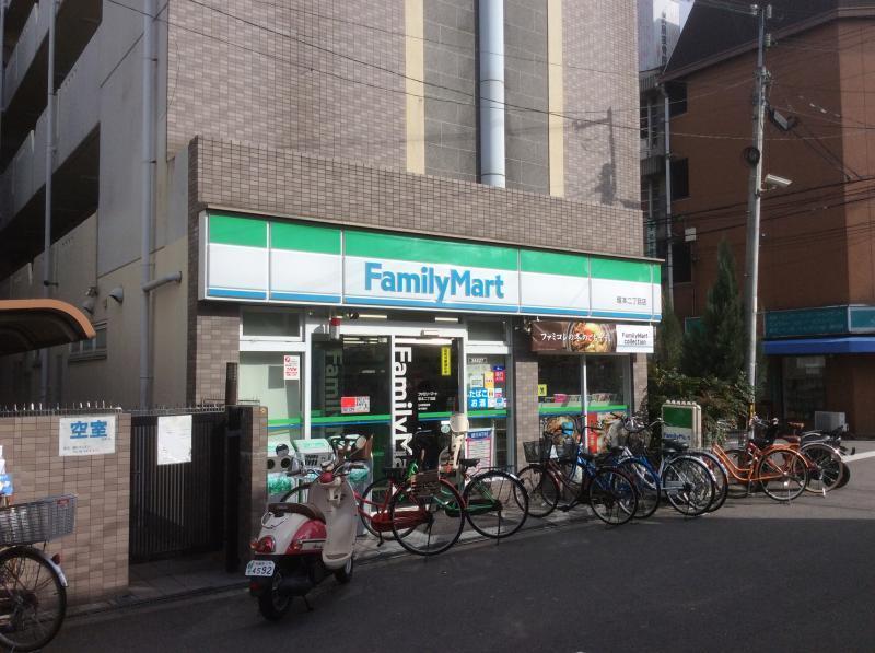 ファミリーマート塚本二丁目店