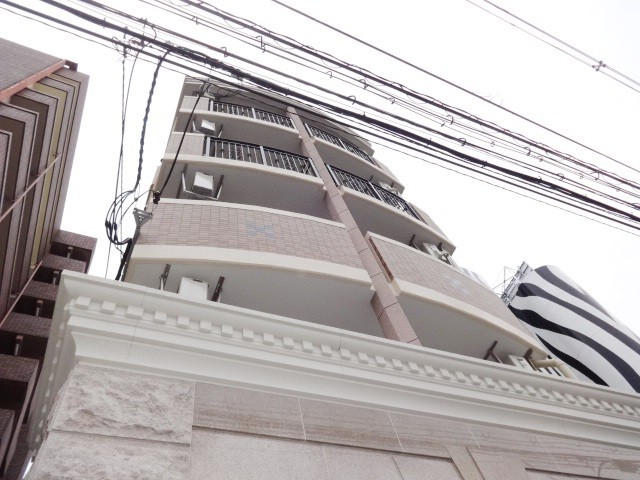 289261/東三国駅より徒歩6分です♪