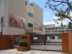 市立西中島小学校