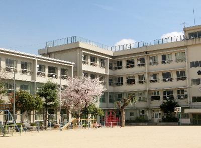 豊中市立庄内小学校