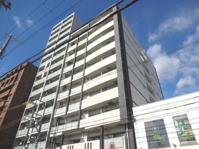 792654/江坂駅より徒歩2分!