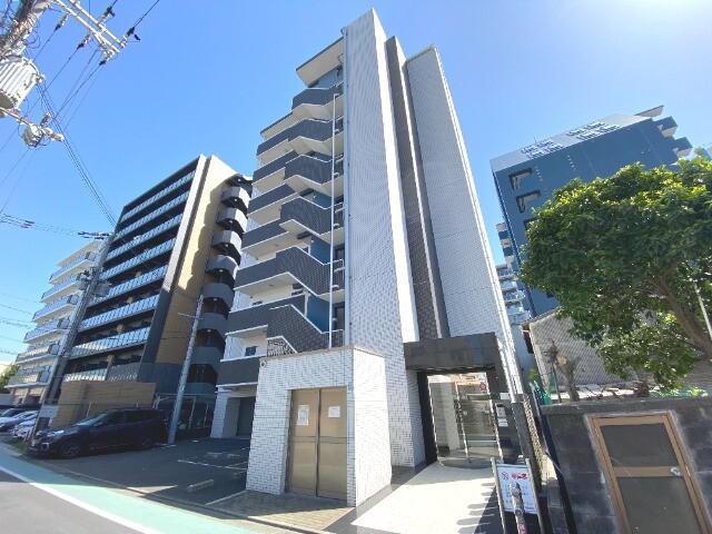 928122/8階建てマンションのご紹介です☆彡