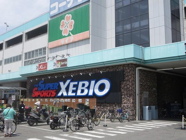 スーパースポーツゼビオ東大阪菱江店