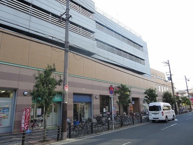 スーパーマーケットKINSHO若江岩田店