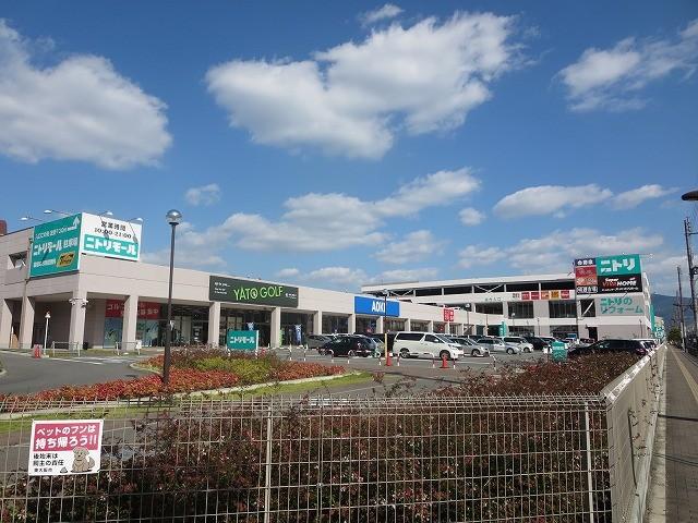 ニトリモール東大阪店