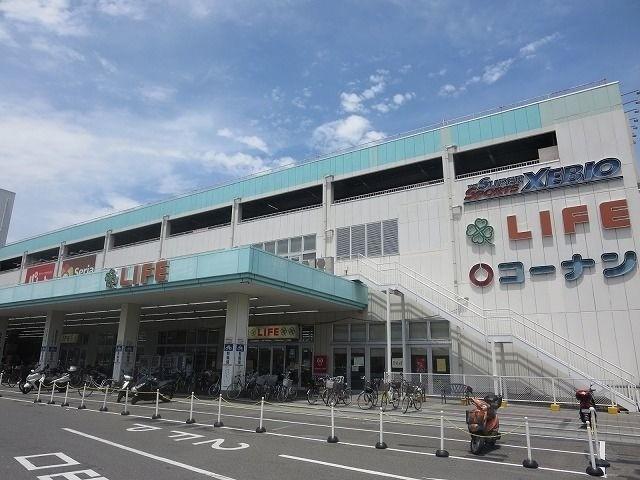 菱江ショッピングプラザ
