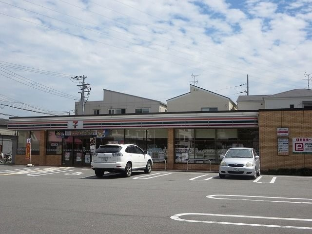 セブンイレブン東大阪稲葉1丁目店